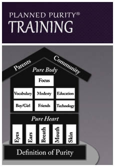 Planned-Purity-Training